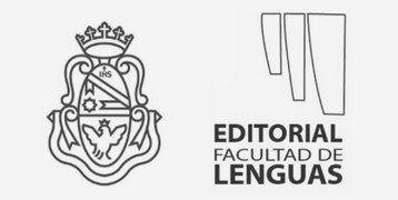 Editorial Facultad de Lenguas